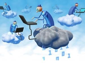 小心云洗白:公有云、私有云和混合云