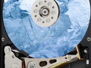 分析:充氦硬盘价格远高于普通机械硬盘