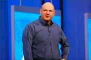 鲍尔默退出微软董事会 不会像乔布斯那样抛售股票