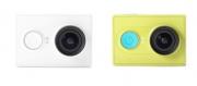 可拍1080p/60fps超高清视频 小米发布399元运动相机