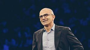 萨提亚・纳德拉:改变让微软勇往直前