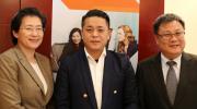 """AMD Lisa Su:看好中国网吧市场 创新与差异化成""""核""""武器"""