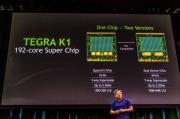游戏、移动业务强劲 Nvidia第二财季业绩达预期