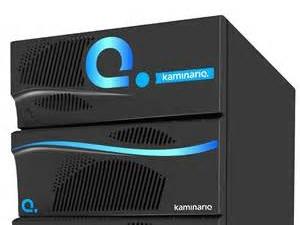 全闪存初创公司Kaminario再度融资5300万美元