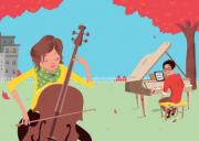 百度500万美元领投音乐教育软件Tonara