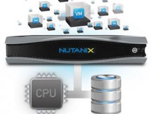 戴尔即将出货基于Nutanix的超融合基础设施设备