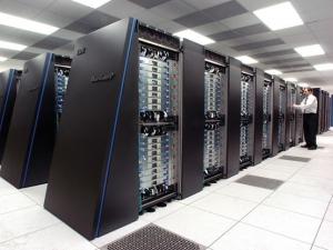 IBM:你好,互联网