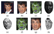 Facebook开发人脸匹配软件 精度可与人媲美
