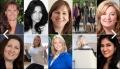 10家女性领导的快速成长型公司