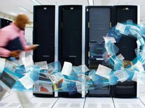 制衡思科 惠普与VMware合作超融合系统