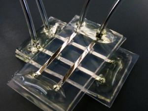 人工智能的未来:用忆阻器制造神经网络芯片