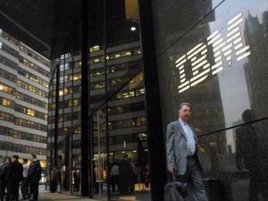 IBM发布大型主机最新云计算产品