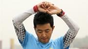 联想乐手环亮相2014北京马拉松
