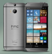 HTC推出Windows Phone系统旗舰智能手机HTC One M8