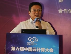 航天科技集团杨海成:实现以3D打印为代表的制造技术创新