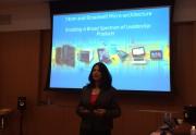 英特尔正式发布14纳米制程Core M处理器 让电脑厚度小于9毫米