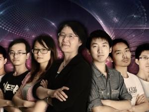 站上国际舞台的中国宅男 寻找下一个HPC怪咖