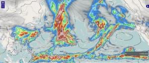 开发者可关注五款开发天气预报应用API