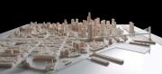 欧特克发布最大型旧金山市3D打印模型
