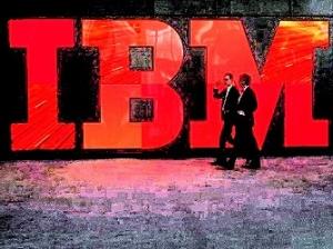 IBM卖苹果产品能否可以扭转颓势?