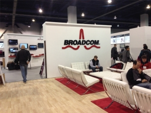 """博通被安华高科技370亿美元收购 新公司名为""""Broadcom Limited"""""""