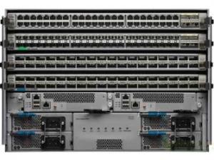 思科Nexus交换机适逢新生 搭载VXLAN BGP功能