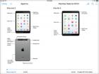 苹果意外泄露新款iPad图片 配Touch ID指纹传感器