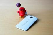 谷歌发布Nexus 6 骁龙805驱动