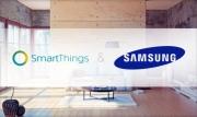 三星收购SmartThings  向物联网张开双臂