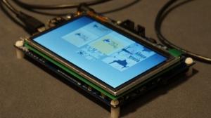 Spansion公司推出新款MCU 内置声控和图形功能