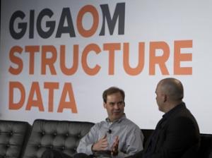 Structure Data 2014:大数据方兴未艾