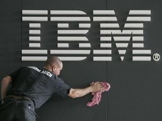 IBM二季度业绩优于预期 硬件困境仍然存在