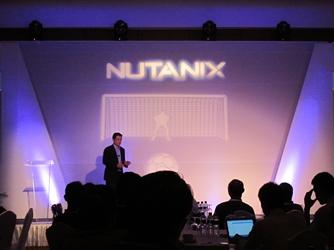 Nutanix的尖峰时刻