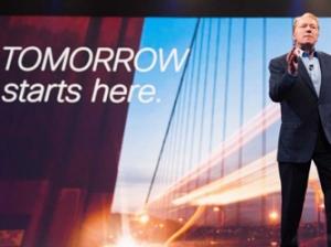 """合作伙伴称:思科""""需要""""收购Nutanix方可抗衡戴尔EMC"""