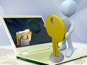 """企业信息安全也需""""加密门神"""""""