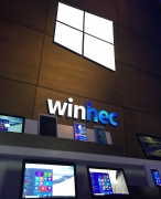 快速一览为期两天的MicroSoftWinHEC都有哪些亮点