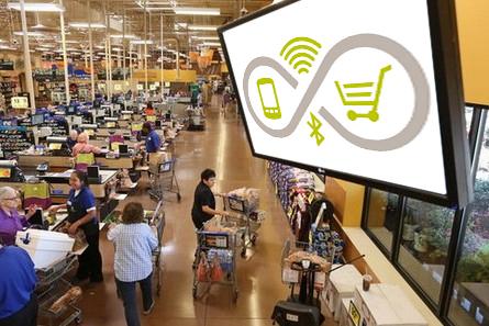 解析零售行业的LBS定位技术与应用场景