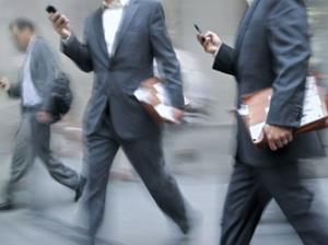 Gartner魔力象限重点将从MDM转移到企业移动管理