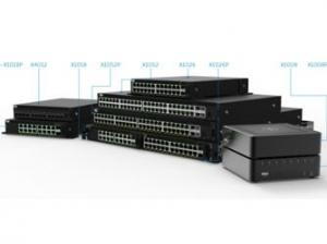 戴尔X系列产品 打造SMB用户组网新体验