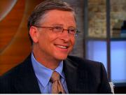 盖茨夫妇蝉联美国慈善榜首:2013年捐款数额达26.5亿美金