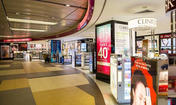 无线驱动新业务模式 让零售体验阻击电商围剿