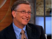 比尔·盖茨重登福布斯美国富豪榜榜首