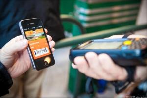 苹果或推新款移动支付系统