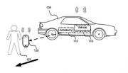 苹果新专利暗示未来iPhone或将成为汽车遥控器