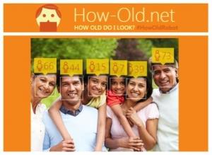 微软:人脸识别应用开启创新潮 算法进展才起步