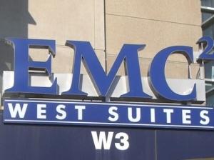 EMC将宣布吸纳VCE合资公司 同时收购大部分思科股份