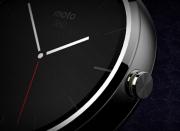 回归本源:从moto 360智能手表看可穿戴设备走势