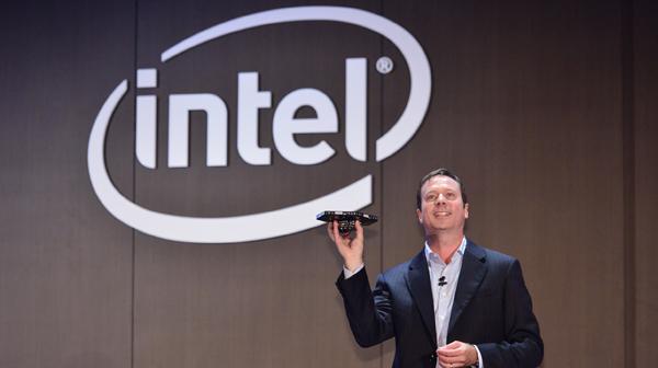 Computex2015:开启智慧生活新篇章 看英特尔营造的智能互联世界