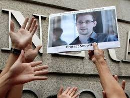 斯诺登事件后 美国互联网使用并未改变