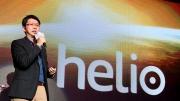 联发科技用Helio品牌强化高端产品线 迎合大屏设计